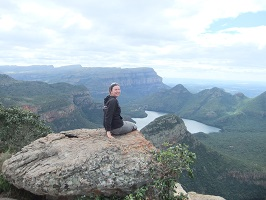 Image: Blyde River Canyon